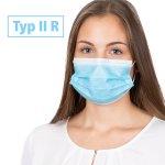 Mund- und Nasenschutz