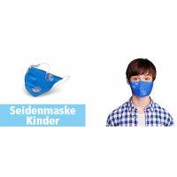 Seidenmasken